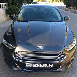 For sale 2015 Black Figo