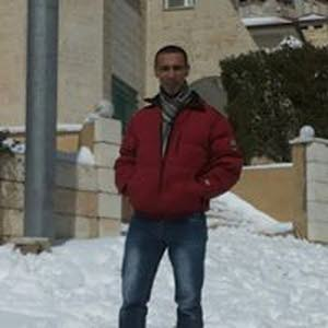 Mohammad Amaireh