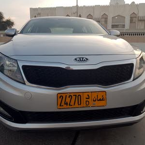 2012 Used Optima with Automatic transmission is available for sale