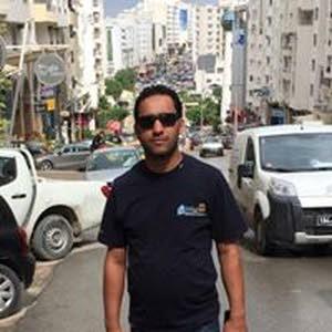 Mohamed Alfardi