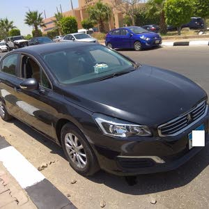 Peugeot 508 made in 2015 for sale