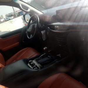 Lexus LX 2017 For Sale