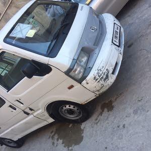 مازدا حافله  2000