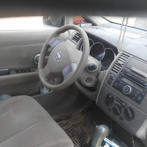 Nissan Tiida for sale in Tripoli