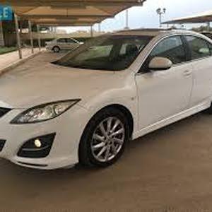Used Mazda 6 in Benghazi