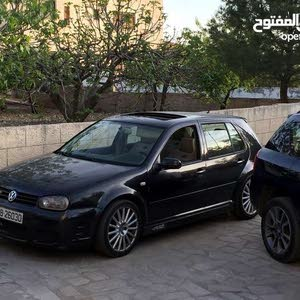 Used 2001 Golf for sale