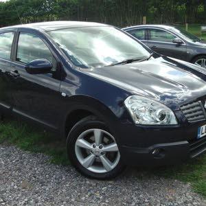 For sale Used Nissan Qashqai