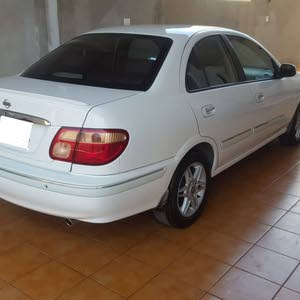 2004 Used Sunny with Automatic transmission is available for sale