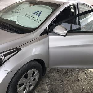 Elantra 2016 - Used Automatic transmission