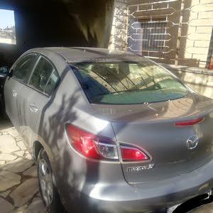 Gasoline Fuel/Power   Mazda 3 2011