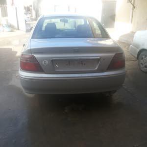 Honda Accord car for sale 2001 in Tripoli city