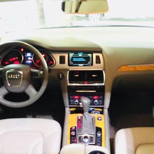 km Audi Q7 2010 for sale