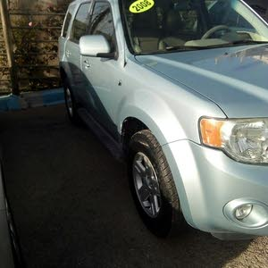 Automatic Blue Ford 2008 for sale