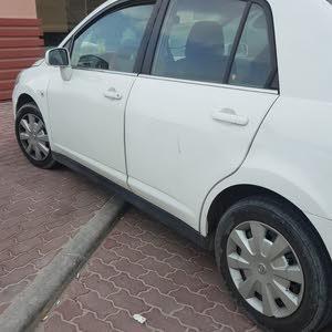 Automatic Nissan 2008 for sale - Used - Al Jahra city