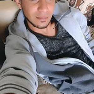 Khaled Arab Albatsh