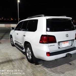Used 2009 LX