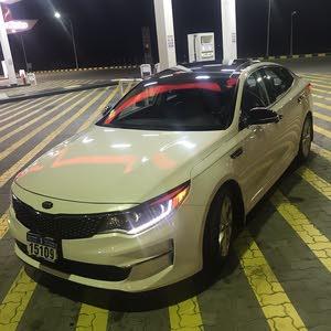Automatic Kia 2016 for sale - New - Sohar city