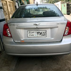 Chevrolet Optra for sale in Baghdad