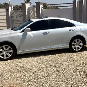 Lexus ES 2007 For Sale