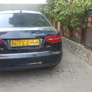 Best price! Audi A6 2009 for sale