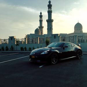 Used condition Nissan 370Z 2014 with  km mileage