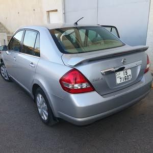 2006 Nissan Tiida for sale