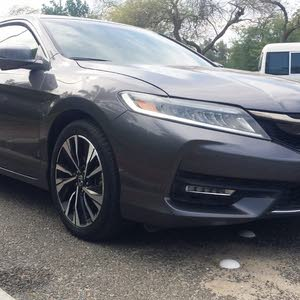 2017  Accord with  transmission is available for sale