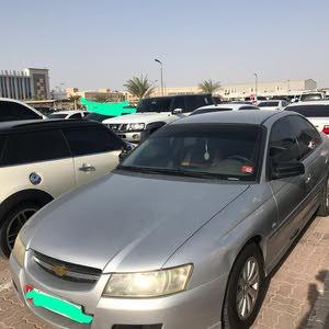 Used 2006 Lumina in Abu Dhabi