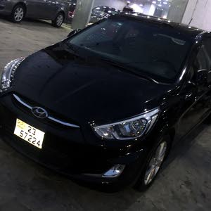 For sale 2016 Black Accent