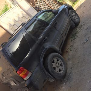 2007 Used Escape with Automatic transmission is available for sale