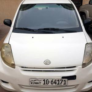 للبيع سيارة دايهاتسو سوريون