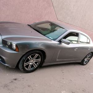 Dodge Charger car for sale 2013 in Al Ahmadi city