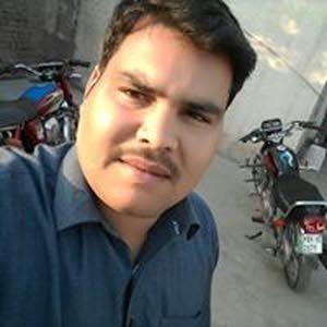 Javed Gee