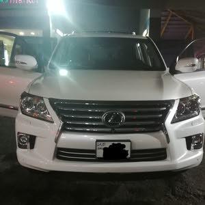 Best price! Lexus LX 2015 for sale