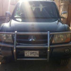 Mitsubishi Pajero 2006 - Used