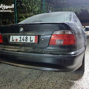 BMW523i أفاري فقط