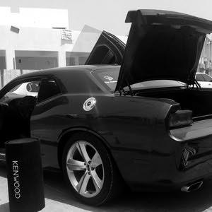 For sale 2010 Blue Challenger