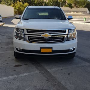 Chevrolet Tahoe 2017 For Sale
