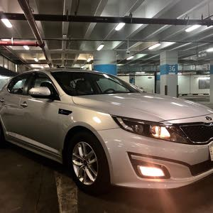 2016  Optima with  transmission is available for sale