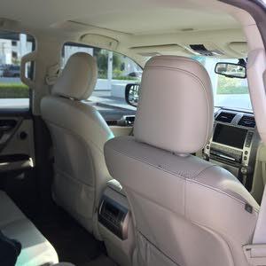 Available for sale! +200,000 km mileage Lexus GX 2010