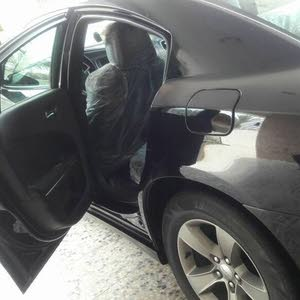 Automatic Dodge 2012 for sale - Used - Basra city