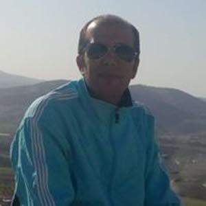 Khalid Almatarneh