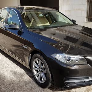 Best price! BMW 520 2015 for sale