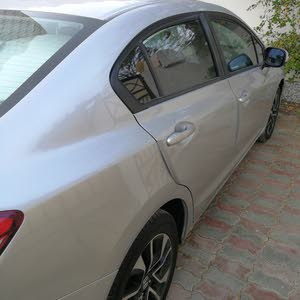 Available for sale! 100,000 - 109,999 km mileage Honda Civic 2015