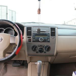 Nissan Tiida 2013 For Sale