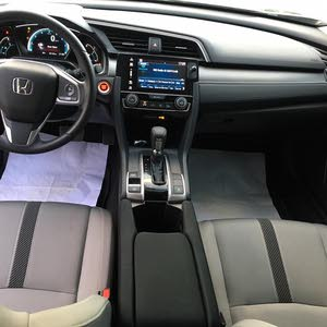 Used 2017 Honda Civic for sale at best price