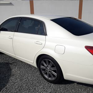 Automatic Toyota 2006 for sale - Used - Shinas city