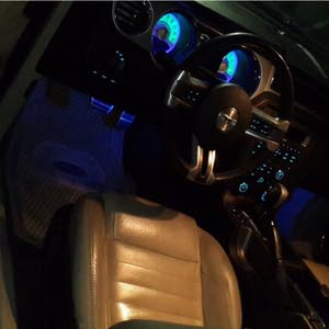 2011 Ford Mustang convertible Premium