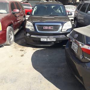 Automatic GMC 2012 for sale - Used - Farwaniya city