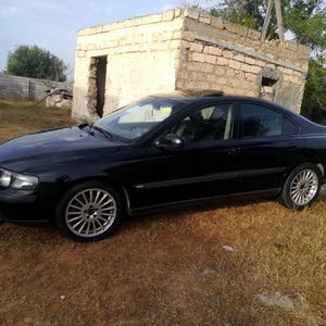 Used 2006 Volvo S60 for sale at best price